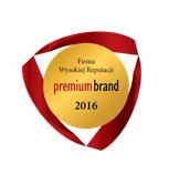Premium Brand 2016 dla EFL