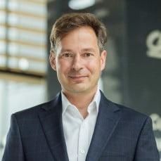 Radosław Woźniak - prezes EFL