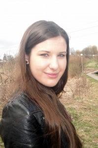 Joanna Kuprowska