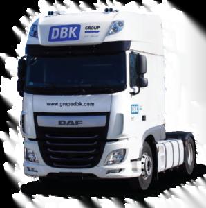 DBK DAF w leasingu EFL