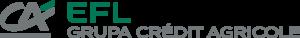 logo Europejski Fundusz Leasingowy | Grupa Credit Agricole