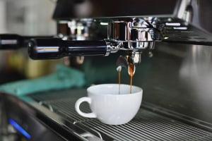ekspres do kawy w leasingu