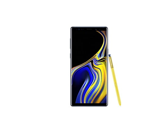 Galaxy Note 9 - SM-N960  128 GB