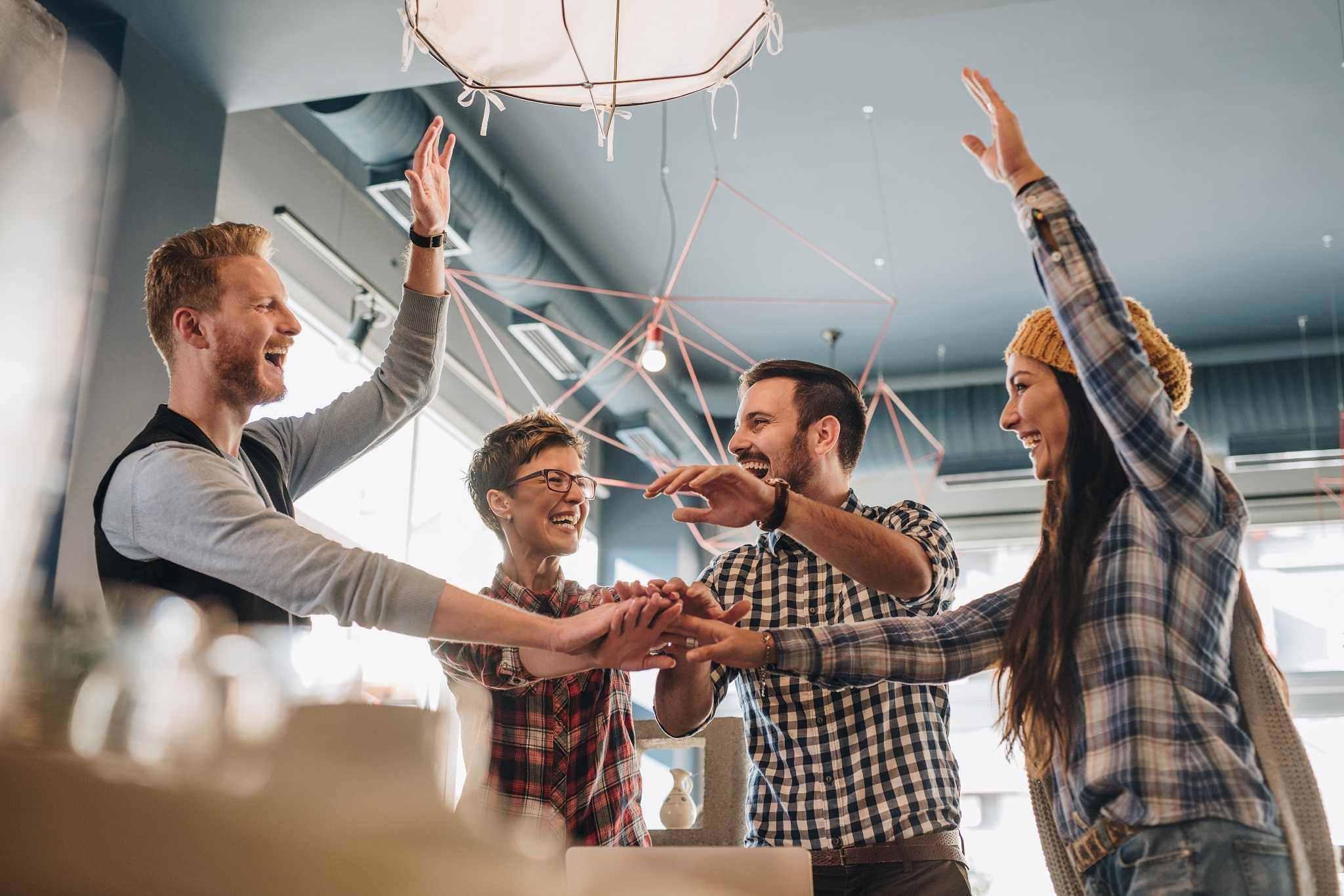 Jak zintegrować pracowników i związać ich z marką? 5 porad