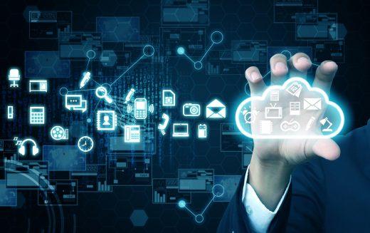 Rozwój, mobilność, bezpieczeństwo – rola cyfrowej chmury w zarządzaniu biznesem
