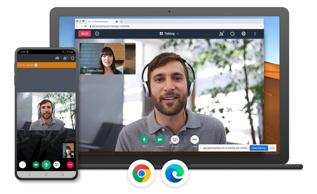aplikacja do wideokonferencji