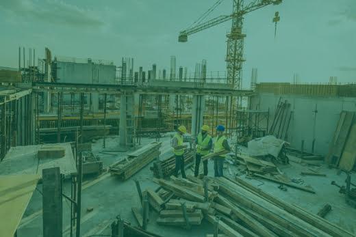 """Raport EFL """"Biznes o mocnych fundamentach? Branża budowlana w Polsce"""""""