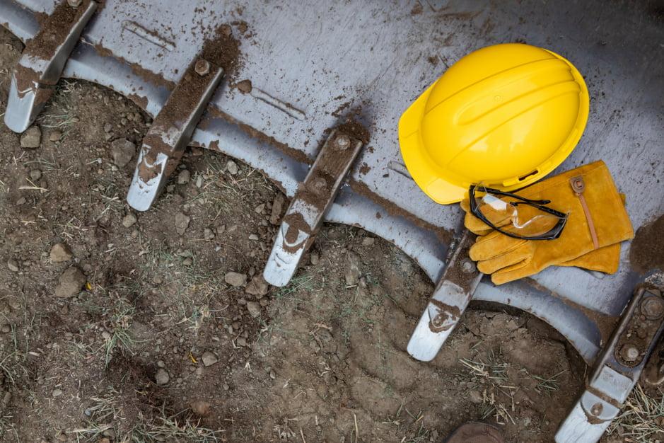 Leasing dla budowlanki od A do Z [INFOGRAFIKA]
