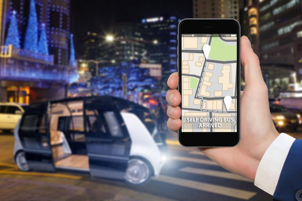 Elektryczne taksówki podbijają świat
