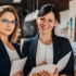 88 proc. biznesów kobiecych to mikrofirmy