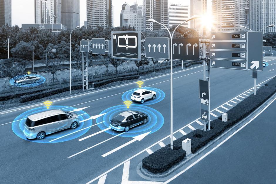 Samochody autonomiczne na polskich drogach