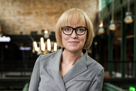 kobiety w biznesie Angelika Chimkowska