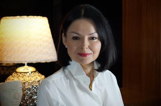 Kobiety biznesu Monika Knap